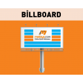 Billboard / Raket